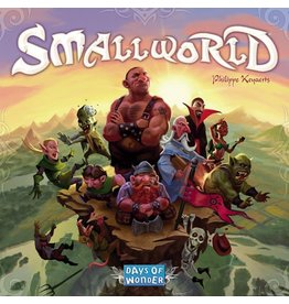 Days of Wonder Smallworld (FR)
