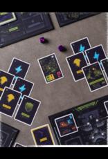 Moonrakers (EN) - Kickstarter Standard Edition