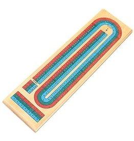 Autruche Planche de Cribbage -  3 couleurs