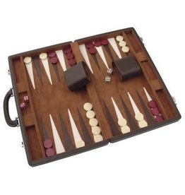 Backgammon de luxe