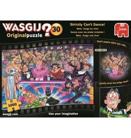 Wasgij Danse avec les pieds 1000pc, W. O  #30