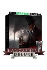 Roxley Brass Lancashire (EN) - Kickstarter edition