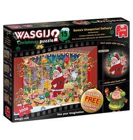 Wasgij Wasjig - Livraison inattendue - 1000pc Noel#15