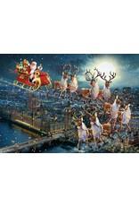 falcon 2x1000pc, Santa's Special Delivery, 1 gratuit