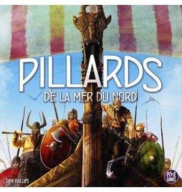 Pixie games Pillards de la Mer du Nord (FR)