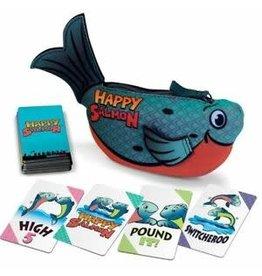 North Star Games Happy Salmon Blue (EN)