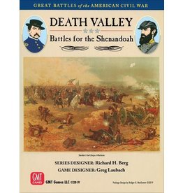 GMT Death Valley - Battles for the Shenandoah
