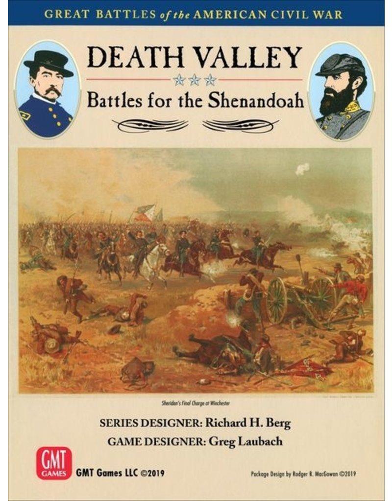 GMT Death Valley - Battles for the Shenandoah (EN)