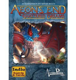 Indie Boards & Cards Aeon's End - Shattered Dreams (EN)