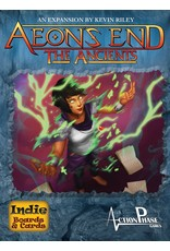Indie Boards & Cards Aeon's End - The Ancients (EN)