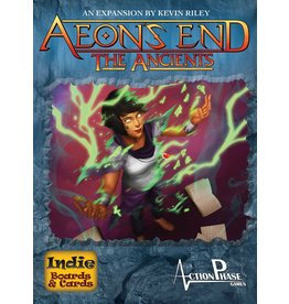 Aeon's End - The Ancients (EN)