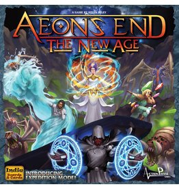 Indie Boards & Cards Aeon's End - The New Age (EN)