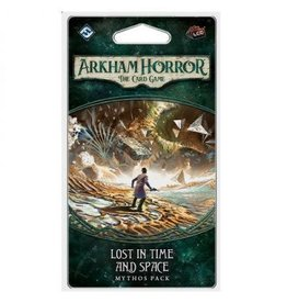 Arkham Horror LCG - Lost in Time and Space (EN)