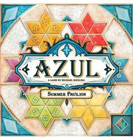 Plan B games Azul - Summer Pavillon (FR/EN) PRÉCOMMANDE