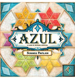 Plan B games Azul - Summer Pavillon (FR/EN)