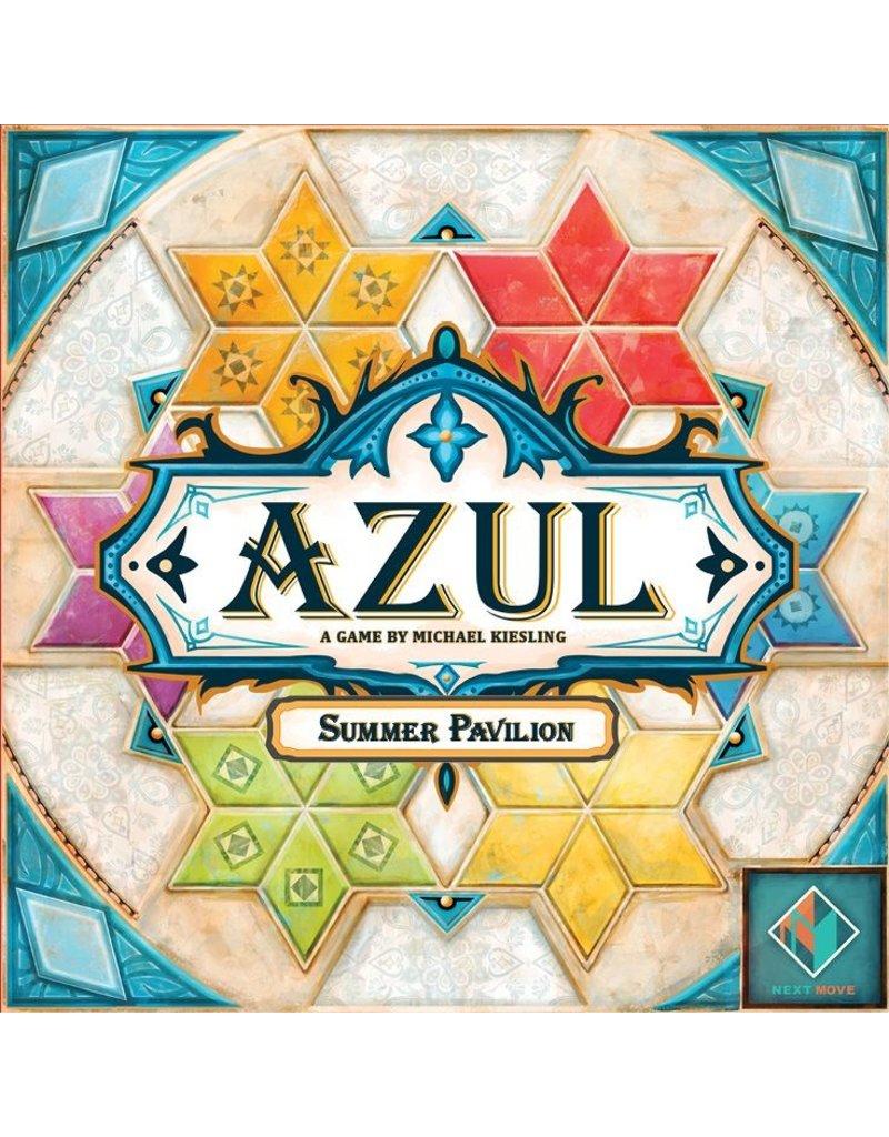 Plan B games Azul - Summer Pavilion (FR/EN)