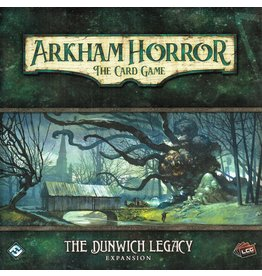 Fantasy Flight Games Arkham Horror LCG - The Dunwich Legacy Deluxe (EN)