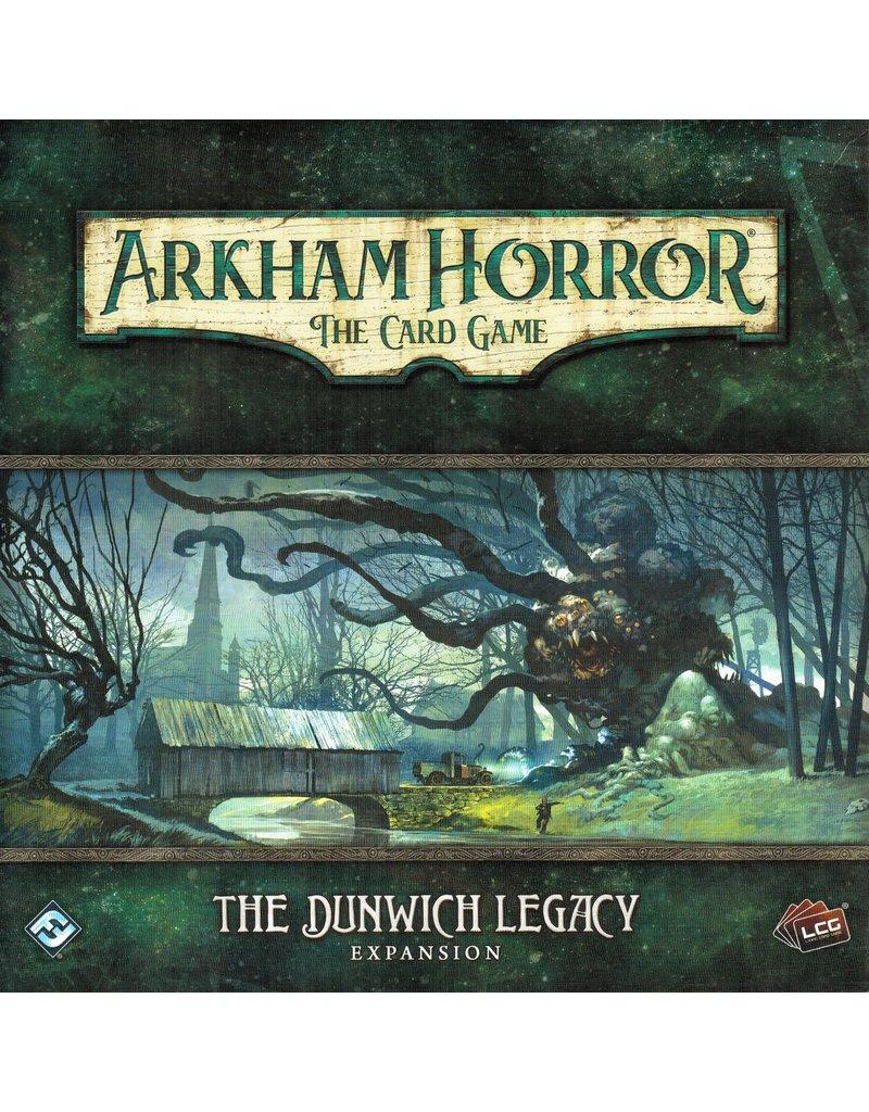 Fantasy Flight Games Arkham Horror LCG - The Dunwich Legacy Deluxe (EN)