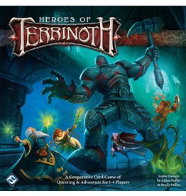 Heroes of Terrinoth (EN)
