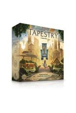 Stonemaier Games jeu board game Tapestry (FR)