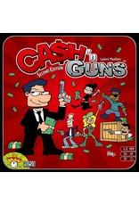 Repos production Cash'N Guns 2ième édition (FR)