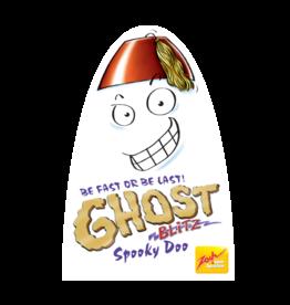 Zoch Ghost Blitz Spooky Doo (FR/EN)