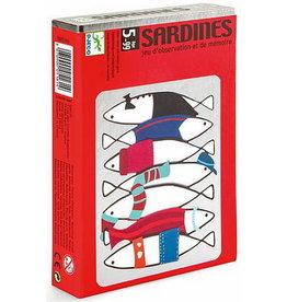 Djeco Sardines