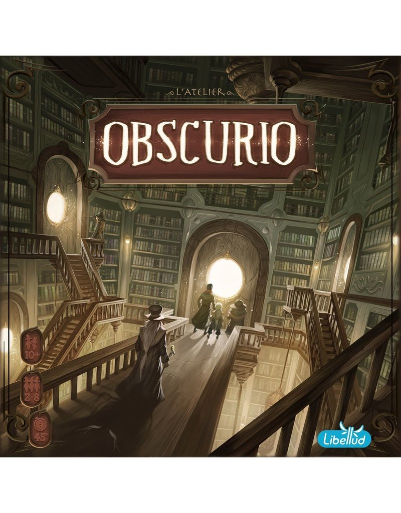 Libellud Obscurio (EN/FR)