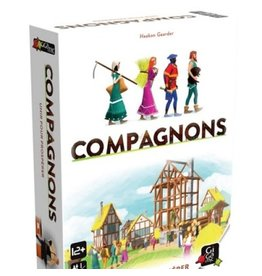 Gigamic Compagnons