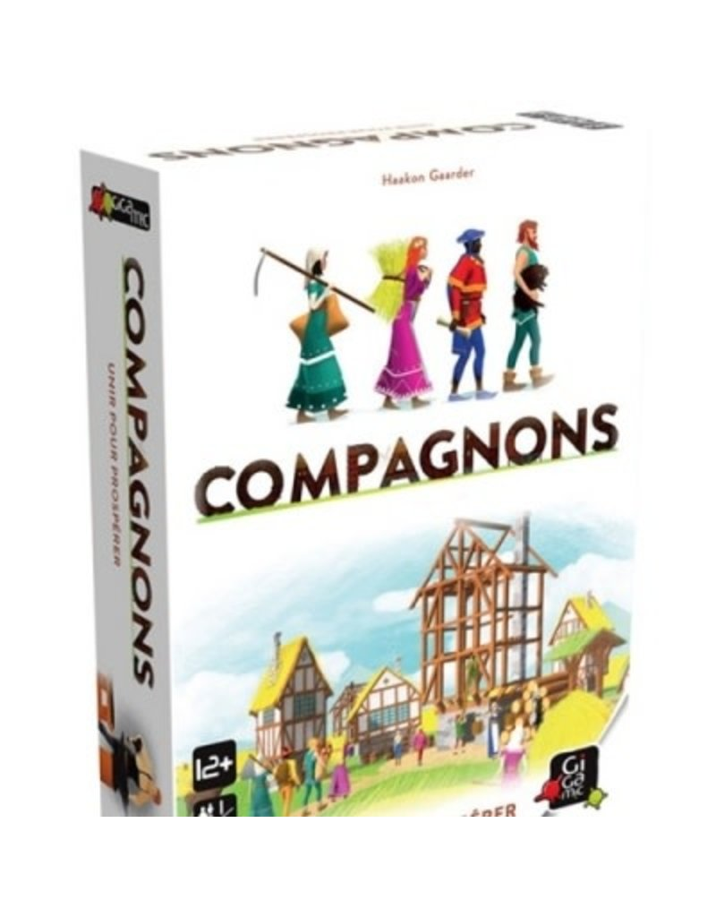 Gigamic Compagnons (FR)
