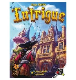 Gigamic Intrigue (FR)