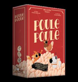 Oka Luda Edition Poule Poule (FR)