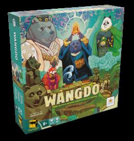 Matagot jeu board game Wangdoo