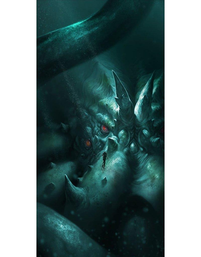 Bombyx Abyss - Kraken (FR)