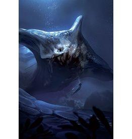 Bombyx Abyss - Leviathan (FR) PRÉCOMMANDE