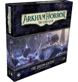 Fantasy Flight Games Arkham Horror LCG - The Dream Eaters (EN)