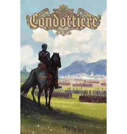 Z-man games Condottiere