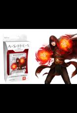 Filosofia Ashes - Les Descendants de Sombreciel (FR)