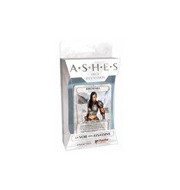 Ashes - La Voie des Assassins (FR)