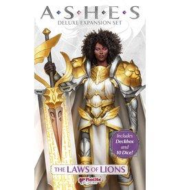 Filosofia Ashes - Les Lois des Lions (FR)