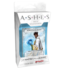 Filosofia Ashes - Les Maîtres de la grative (FR)
