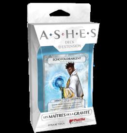 Filosofia Ashes - Les Maîtres de la grative