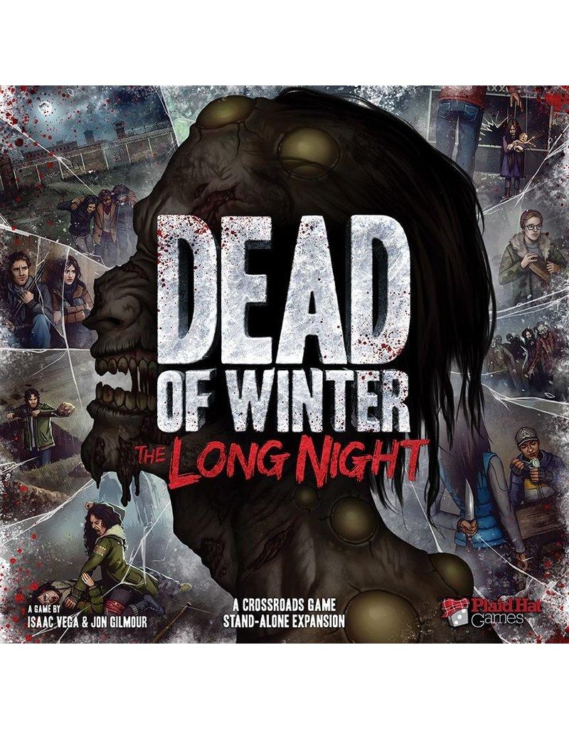 Plaid hat games Dead of Winter - The Long Night (EN)