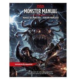 Black Book editions Donjons & Dragons 5e - Manuel des Monstres (FR)