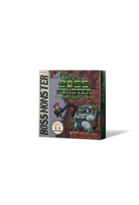 Edge Boss Monster - Atterrissage Force (FR)