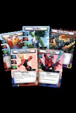 Fantasy Flight Games Marvel Champions - Le jeu de cartes (FR)