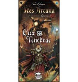 Res Arcana: Lux et Tenebrae (ENG) PRÉCOMMANDE
