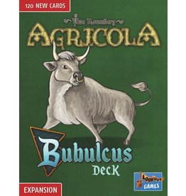 Funforge Agricola : Bubulcus (FR) PRÉCOMMANDE