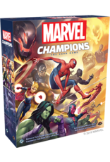 Marvel Champions LCG (EN)
