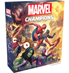 Fantasy Flight Games Marvel Champions LCG (EN)